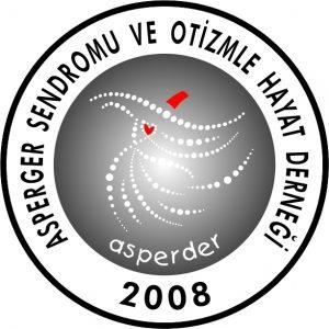 Asperder Dernek Logo